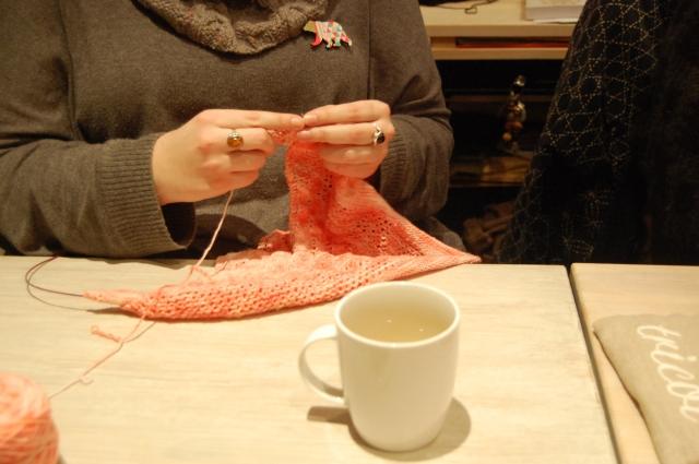 café tricot paris